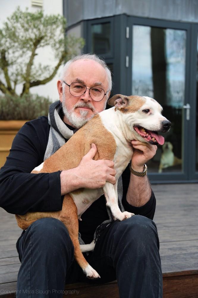 Dog Rescue Slough