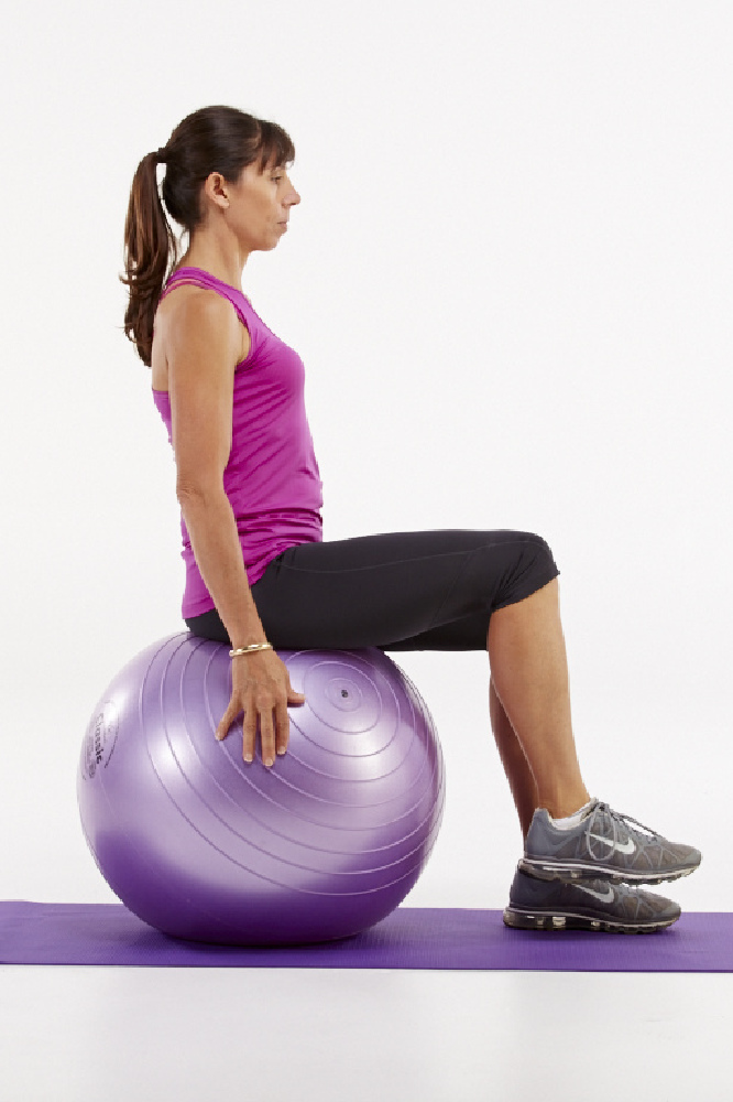 Working Out With Prolapse Exercises To Do And Avoid