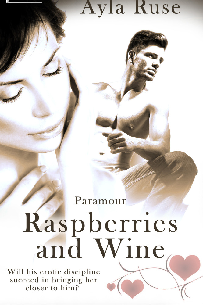 Raspberries and Wine