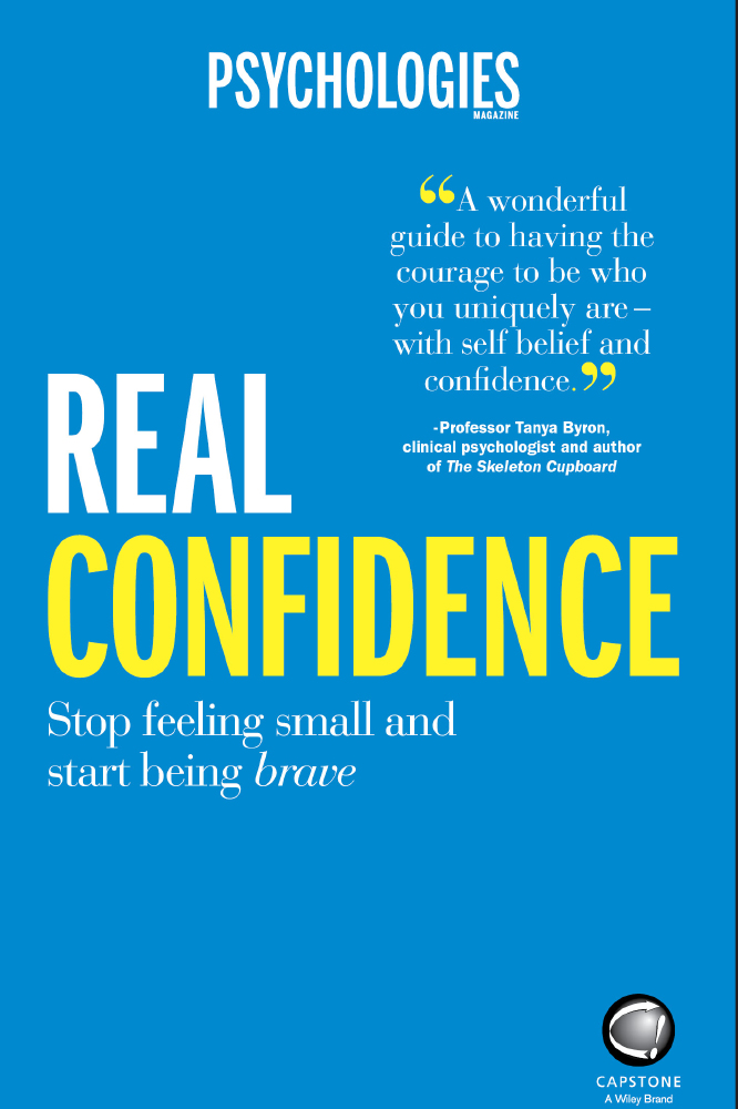 How to create real confidence