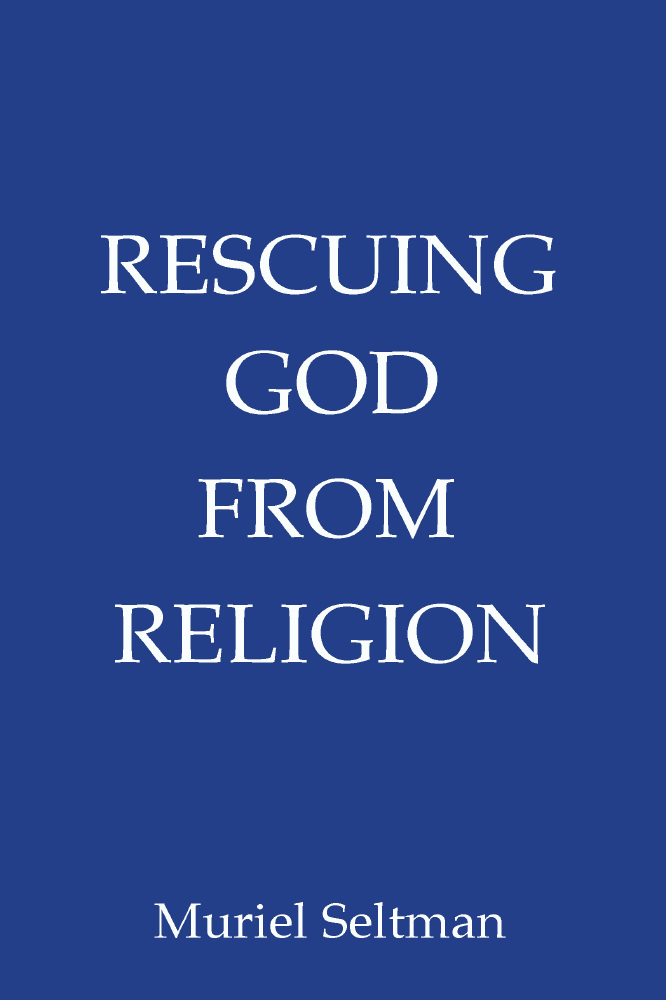 Rescuing God from Religion