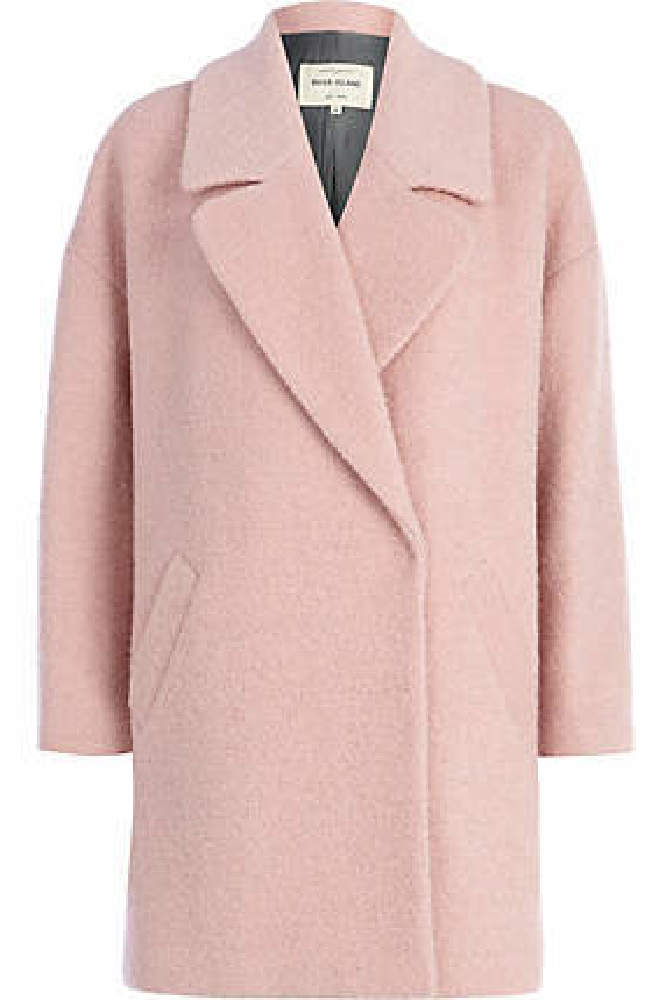 light pink coat 6 must pink coats from the high shop now 948