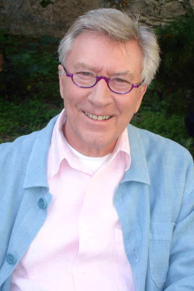 Robin Ellis