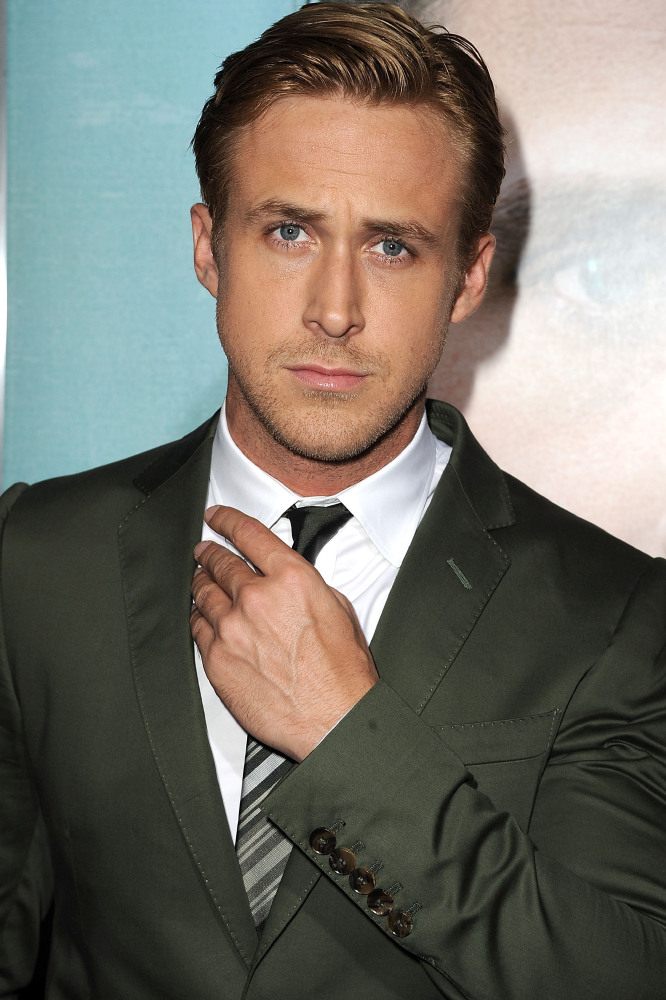 The Rise Amp Rise Of Ryan Gosling