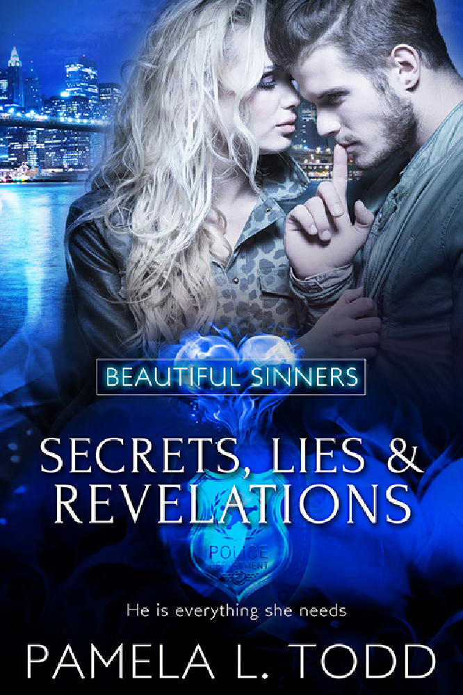 Secrets, Lies and Revelations