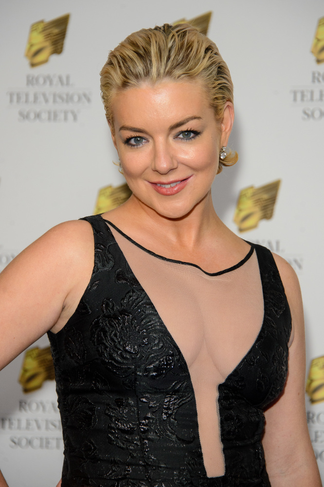Sheridan Smith / Credit: FAMOUS