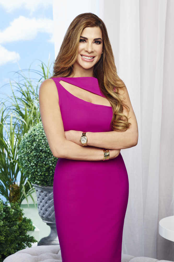 Siggy Flicker / Credit: Bravo