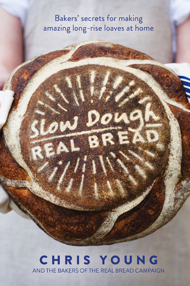 how to make real bread