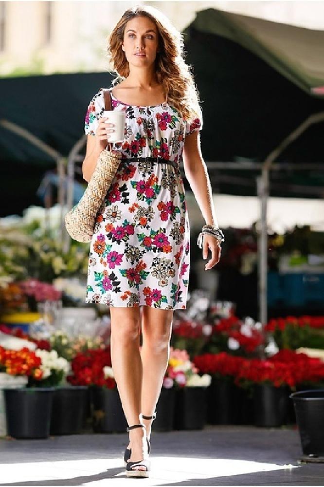 Summer Fashion Trends Uk