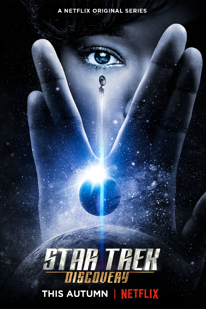 Star Trek: Discovery comes to Netflix in September