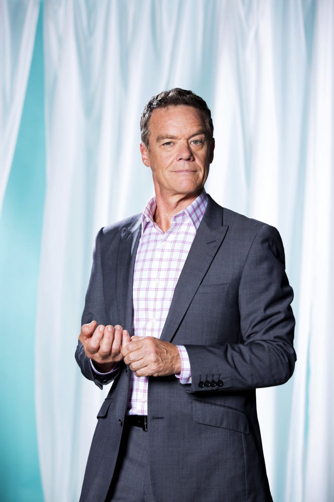 Stefan Dennis as Paul Robinson