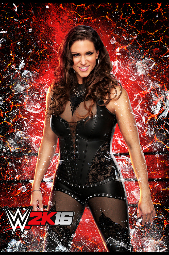 Agree, wwe divas stephanie mcmahon sex think