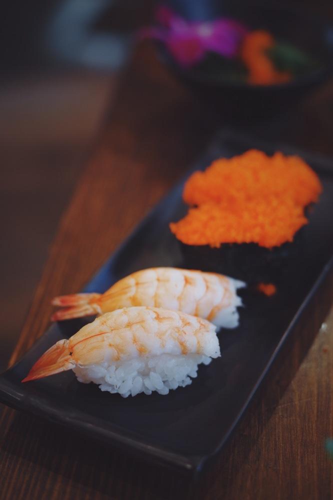 Dream Interpretation Shrimp