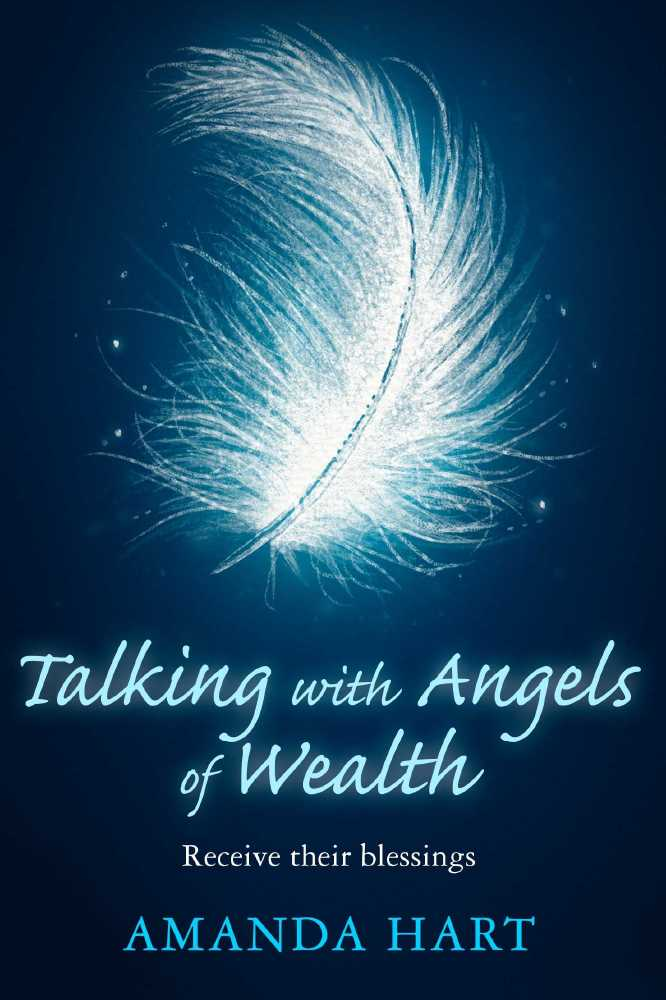 Talking with Angels of Wealth