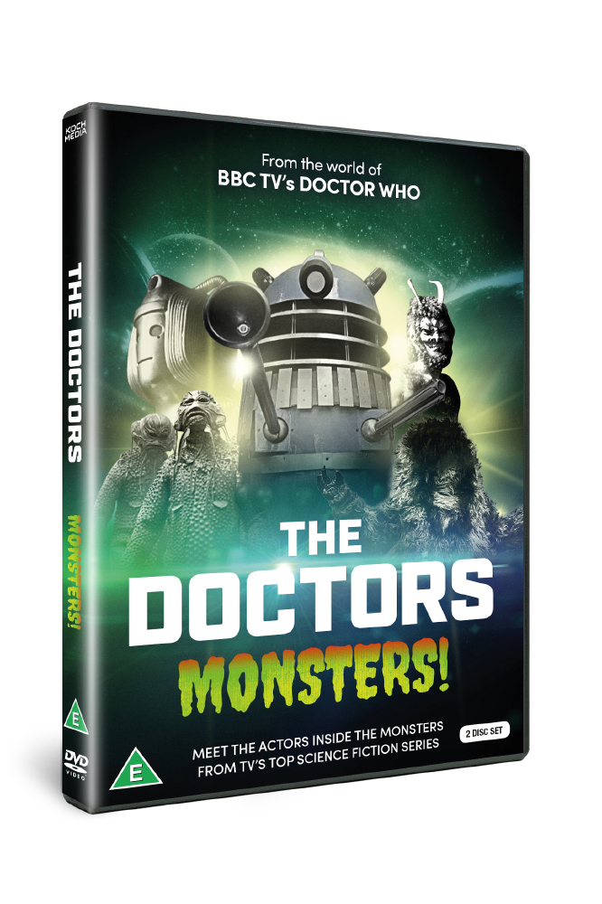 The Doctors: Monsters!