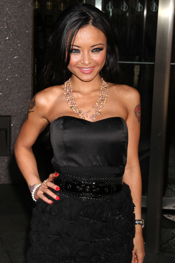 Tila Tequila returns to Twitter and confirms Celebrity Big