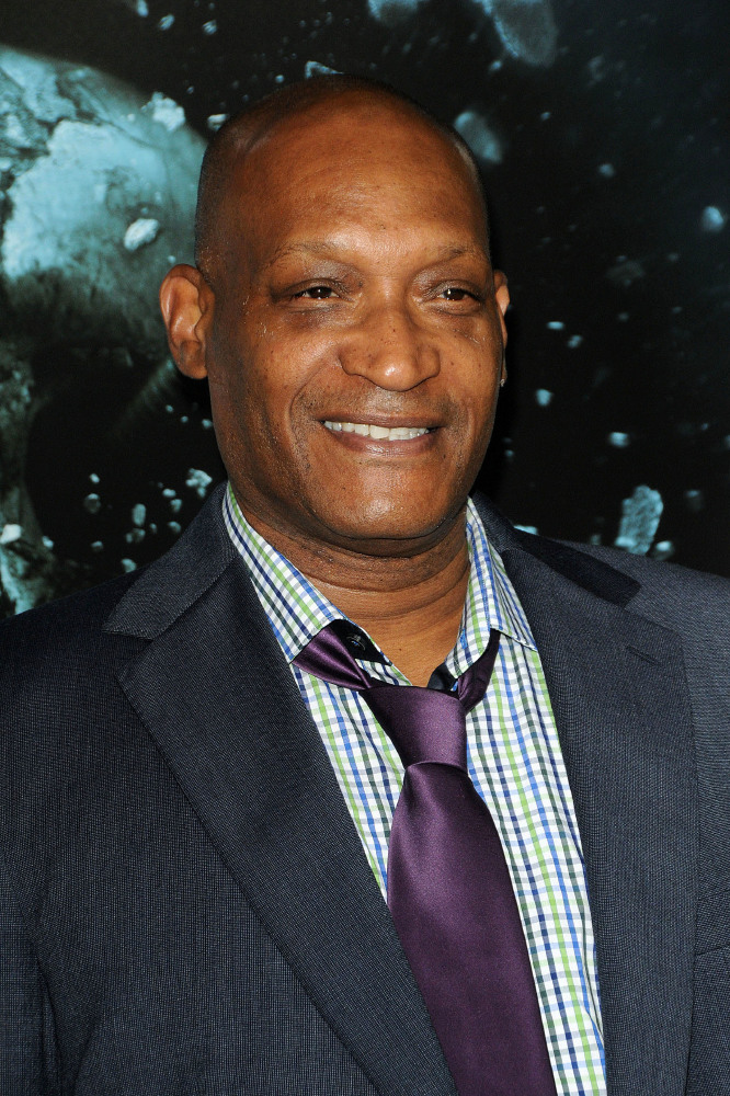Tony Todd To Voice Zoom In The Flash Season 2 As More