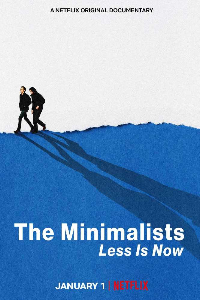 The Minimalists: Less is Now (copyright Netflix)
