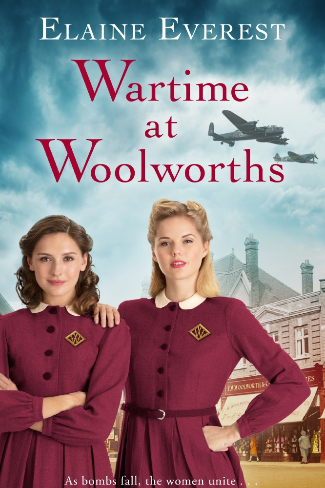 Wartime at Woolworths