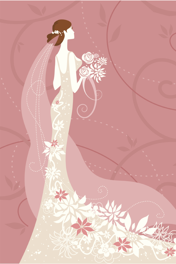 When should i start looking for my wedding dress for How to start a wedding dress shop