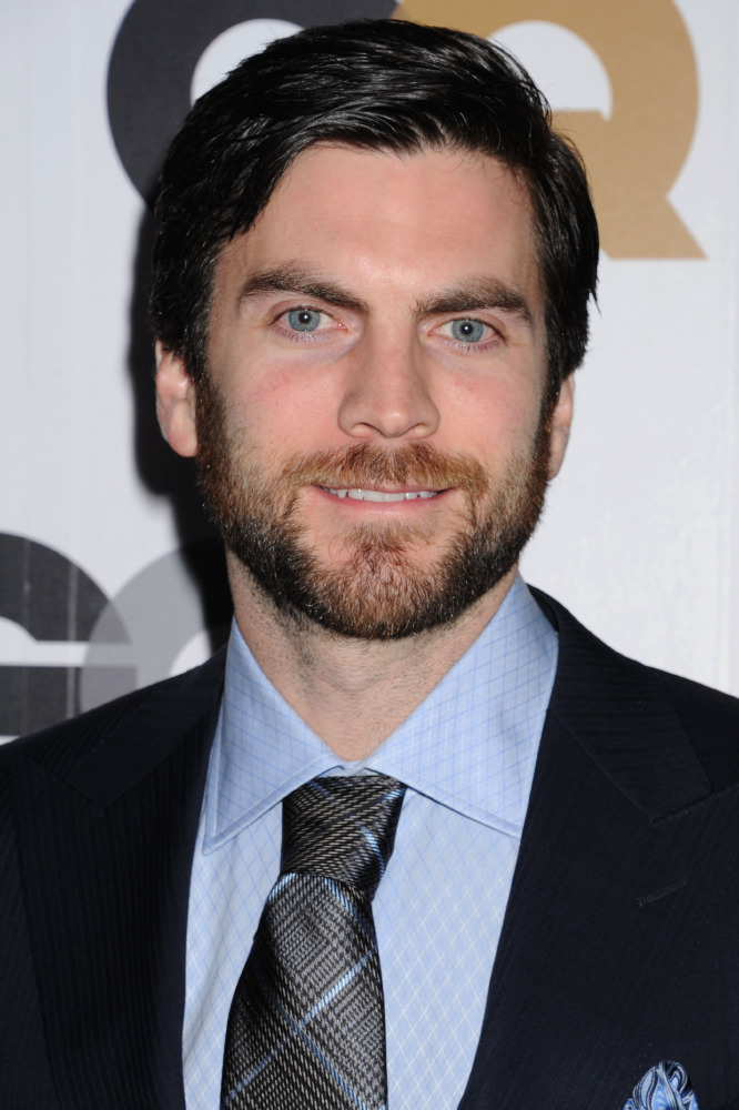 wes bentley eyes comedy roles
