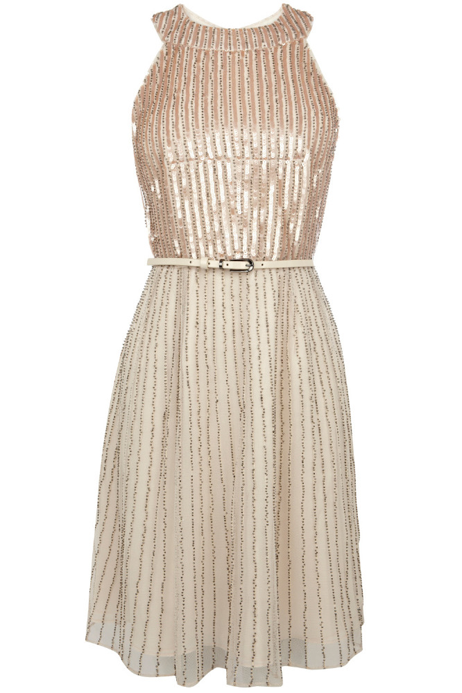Our Top 20 Wedding Guest Dresses On The High Street For Spring 2014 - Pastel Dresses For Wedding Guests
