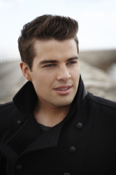 Joe McElderry (image credit Dean Freeman)