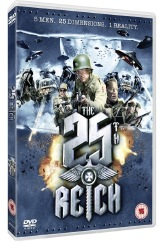 The 25th Reich DVD