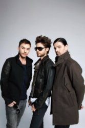 30 Seconds to Mars have played 309 concerts for the one album