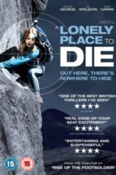 A Lonely Place To Die DVD