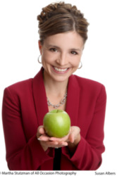 Interview With :     Dr Susan Albers, Author of Quit Comfort Eating