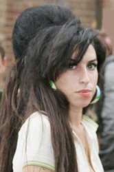 Winehouse Punch Victim: 'She Got The Wrong Person'.