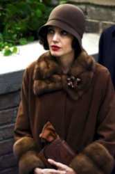 Angelina as Christine Collins in the Changeling