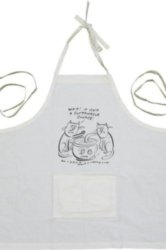 Limited Edition EJF Aprons