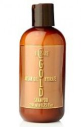 Argan Oil: Beauty's best kept secret...