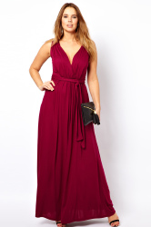Size Maxi Dress on Trendy Plus Size Fashion For Women  Maxi Dresses
