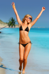 Get your body bikini ready with these tips