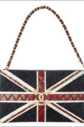 Chanel's Union Jack bag