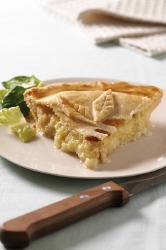 Choice and Onion Pie