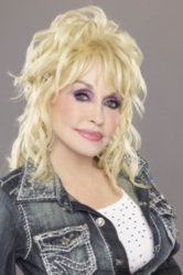 Dolly Parton shares her recipe