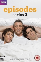 Episodes Series 2 DVD