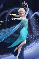 Elsa has proven a popular name this year