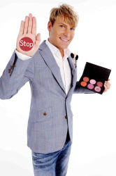 Gary Cockerill is supporting the campaign Stoptober