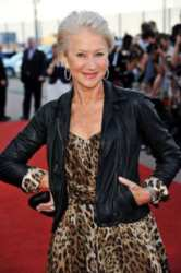 Helen Mirren has proved you stay fabulous into your 60s