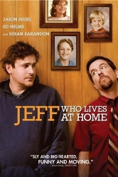 Jeff, Who Lives At Home DVD