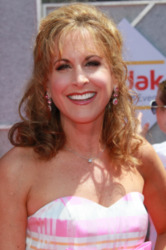 Interview With :    Jodi Benson, American Actress and Singer