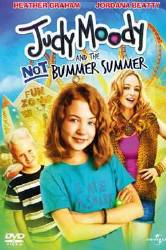 Judy Moody and the Not Bummer Summer DVD