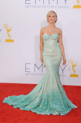 Julianne Hough looked radiant in Couture