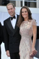Kate and William to visit Eastern paradise