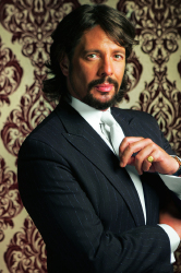 Laurence Llewelyn-Bowen has been advising us for years
